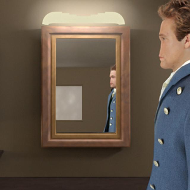 """Nasul"", de N.V. Gogol. Visul unui barbier, cosmarul unui maior"