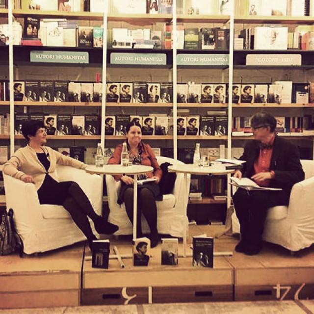 Şapte ani fără Monica Lovinescu