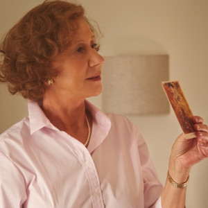 HELEN MIRREN stars in WOMAN IN GOLD