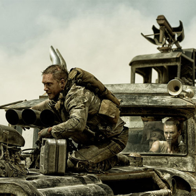 Mad Max: Drumul furiei noastre