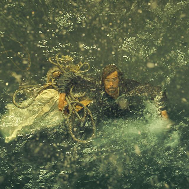 În inima mării: de câte feluri este supravieţuirea