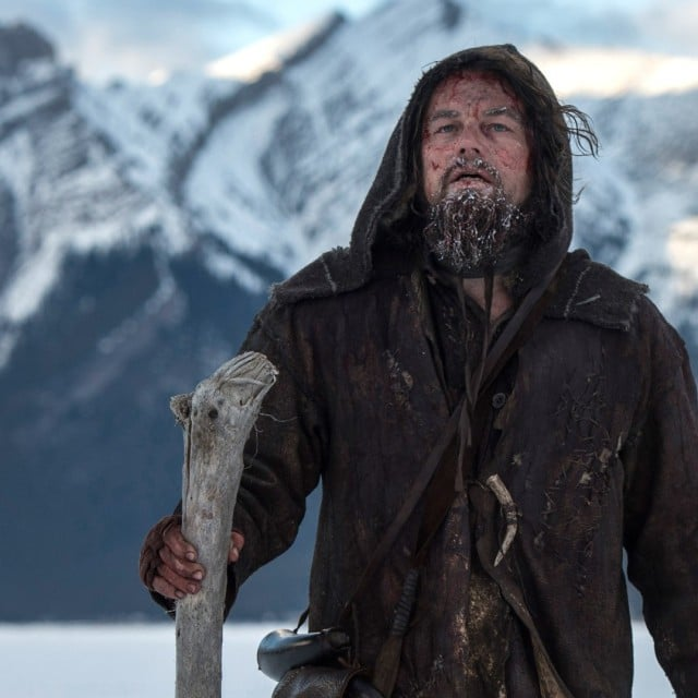 """The Revenant: Legenda lui Hugh Glass"", un film de familie, da"