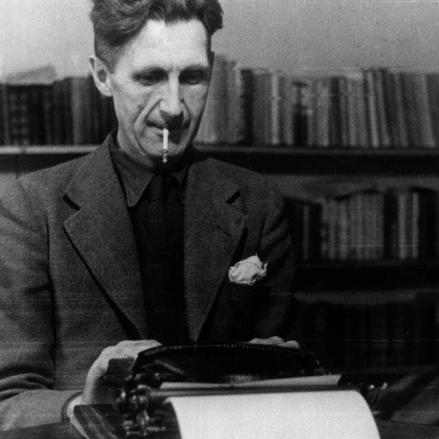 George Orwell: cronicarii de carte vs cronicarii de film