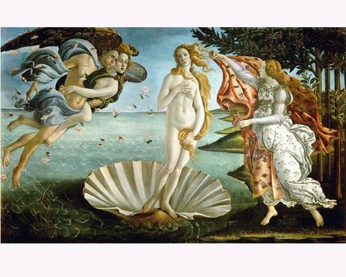 Nașterea Venerei